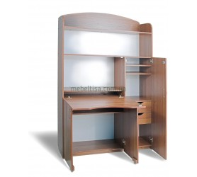 Компьютерный стол бюро Б-4