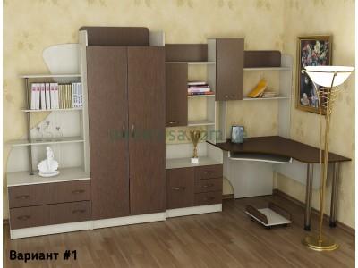 Детская комната Д-10