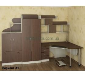 Детская комната Д-13