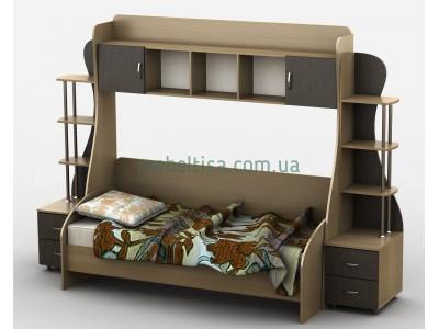 Детская комната Д-3Р