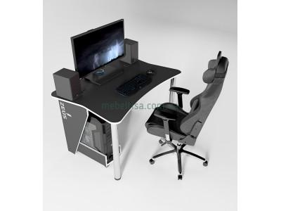 Геймерский игровой стол ZEUS ZET-3