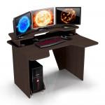 Геймерский игровой стол ZEUS IGROK-2