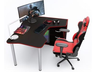 Геймерский игровой стол ZEUS IGROK-TOR