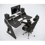 Геймерский игровой стол ZEUS TIM