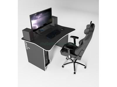 Геймерский игровой стол ZEUS ZET-1