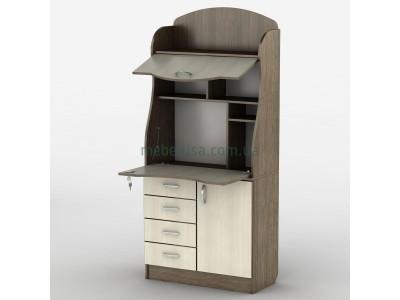 Компьютерный стол бюро Классик