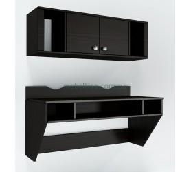 Навесной компьютерный стол CH AirTable-II Kit
