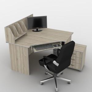 Советы по выбору офисной мебели для эффективной и комфортной работы