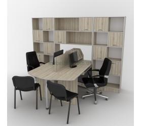 Офисный комплект-15