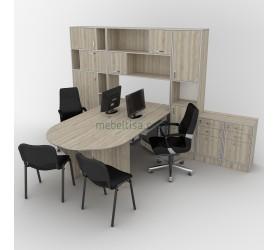 Офисный комплект-16