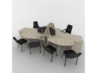 Офисный комплект-3