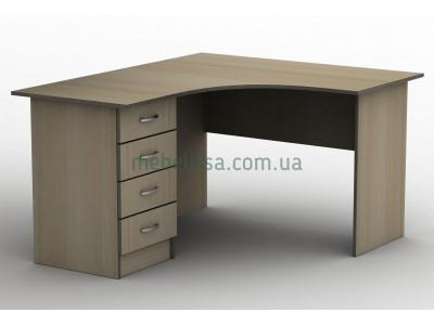 Письменный стол СПУ-4