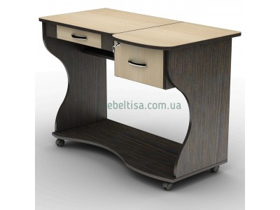 Компьютерный стол СУ-5К