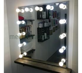 Зеркало с подсветкой Гранд