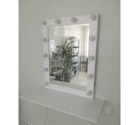 Зеркало с подсветкой Амадео