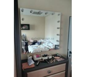Зеркало с подсветкой Монако