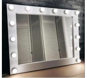 Зеркало с подсветкой Слим