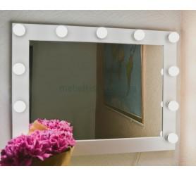 Зеркало с подсветкой Жасмин